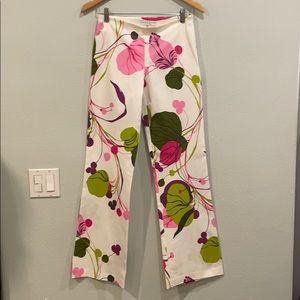 Trina Turk Women's Pants Size 4